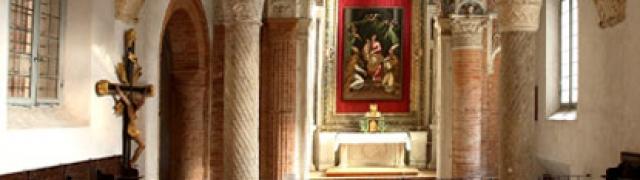 1. Coro di S. Maria