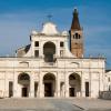 Facciata Giuliesca della Basilica