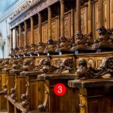 3. Coro del Piantavigna (1550-1555)