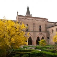 7. Chiostro di San Simeone