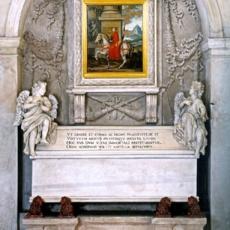 4. Tomba di Matilde