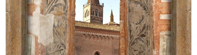 Il Monastero di Matilde di Canossa nel IX centenario della sua morte 1115-2015