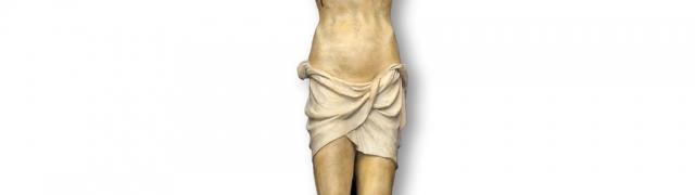 6. Cristo in croce
